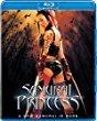Samurai Princess (Blu-Ray)
