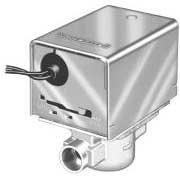 Honeywell V8043A1011 1000 Series Zone Valve (Valves Zone Series)