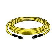 Marinco tv99–25Marino TV por cable Cableado (25-Feet, amarillo)