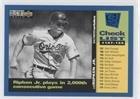 Cal Ripken Jr. (Baseball Card) 1995 Upper Deck Collector's Choice Special Edition - [Base] #263 ()