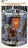 Invasion From Space (Perry Rhodan #4)