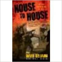 Book House to House: An Epic Memoir of War by Bellavia, Sgt. David [Pocket Star, 2008]