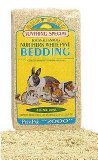 Sunseed Northern White Pine Bedding - 8 liters by Sunseed Company