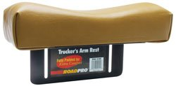 Roadpro Add-On Vinyl Arm Rest - ()
