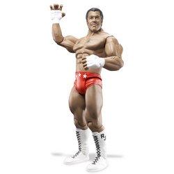 Superstars 17 Wwe Jakks Figure - Jakks Pacific WWE Classic Superstars Series 17: Rocky Johnson