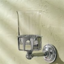 Motiv 2613-14 London Terrace Tumbler in Polished Nickel