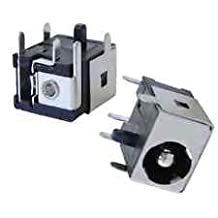 DC Power Jack Connector socket msi wind u100 u115 u120 u123 u130 u135 u200 u210