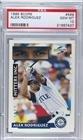 Alex Rodriguez PSA GRADED 10 (Baseball Card) 1995 Score - (1995 Score Baseball)