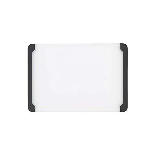 OXO Good Grips Prep Cutting Board (Renewed) (Cutting Board Oxo Good Grips)