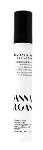 The Best Eye Cream By Celebrity Facialist Joanna Vargas - Instantly Ageless Eye Cream - The Revitalizing Eye Cream - Eye Firming Cream
