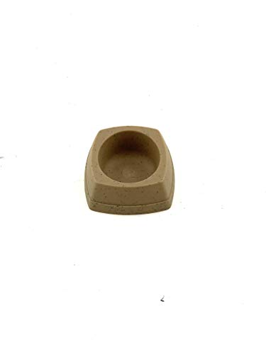 Lixit Nibble Food Bowl Small, Colors vary