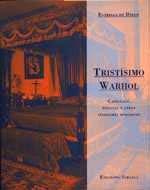 Descargar Libro Tristísimo Warhol: Cadillacs, Piscinas Y Otros Síndromes Modernos De Estrella Estrella De Diego