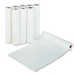 Graham Medical 072 Poly-Perf Table Paper, 18
