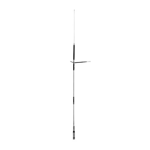 Comet UHV-6 2/6/10/15/40M/70cm Multi Band HF Mobile Antenna w/ 3 Yr Warranty