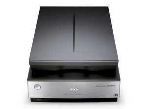 New Item Epson Perfection V850 Pro Scanner by Epson