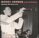Electrician's Hall Miami Fl 1 by Woody Herman (1998-12-15)