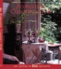 img - for Romantic Country Style: Creating the English Country Look in Your Home by Judy Spours (2000-03-01) book / textbook / text book