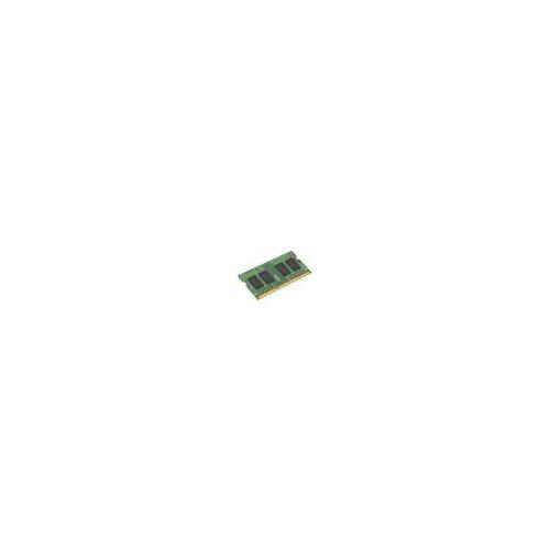 Kingston KVR16S11S6/2 Kingston Valueram KVR16S11S6/2 DDR3-1600 SODIMM 2GB/256Mx64 CL11 Notebook Memo