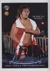 Tetsuya Naito (Trading Card) 2009-10 BBM Pro-Wrestling - New Japan #14