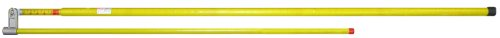 BA Products BA-MS 4' Light Weight Fiberglass Telescoping Measuring Stick, 70'' - 180'' Measuring Range by BA Products