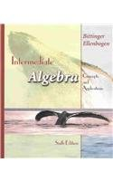 Intermediate Algebra Concept & Application & Mymath Lab
