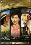 Price comparison product image Women of the World - Mini-Series Collection - 5-DVD Box Set ( Africa I Love You / A Woman Named Jackie / Mother Teresa of Calcutta ) ( Afrika, mon a [ NON-USA FORMAT, PAL, Reg.2 Import - Netherlands ]