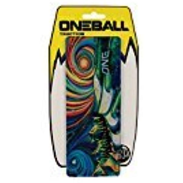 One Ball Snowboard stomp pad MY BACKYARD 7X4