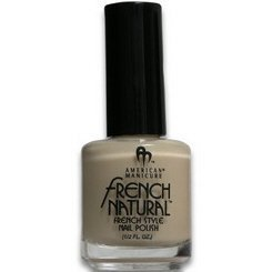 American Manicure French Natural, French Beige