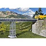 HO Scale Steel Girder Bridge Sngl (Steel Girder Bridge)