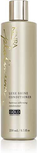 Shampoo & Conditioner: Kenra Platinum Luxe Shine