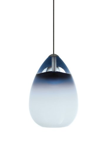 (Tech Lighting 700FJALIUS Alina Satin Nickel Pendant Lighting)