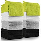 OxGord Cleaning Cloths & Towels