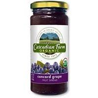 Cascadian Farms Fruit Sprd Concord Grape by CASCADIAN FARM