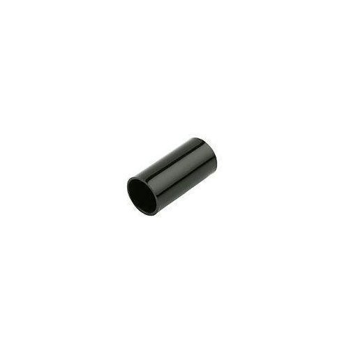 10 x 20mm Black Pvc Conduit Coupler CED