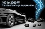 100 pieces Transient Voltage Suppressors 1500 W 10kW Transil 5.8V to 70V Uni TVS Diodes