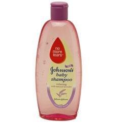 Johnson'S Baby - Shampoing Bébé Relaxant À L'Extraitlavande - Volume : 500Ml N-566010