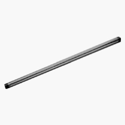 "ANVIL INTERNATIONAL 8700141651 1"" x 18"" Black Steel Pipe from Anvil International"