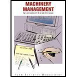 Machinery Management (Farm Business Management)