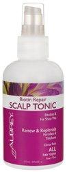 Aubrey Biotin Repair Scalp Tonic Citrus Rain -- 6 fl -