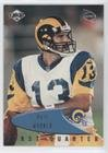 1999 Collectors Edge (Kurt Warner (Football Card) 1999 Collector's Edge Odyssey - [Base] #123)