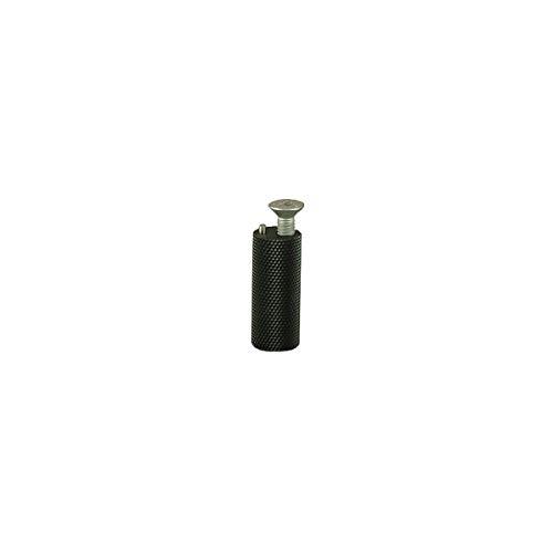 17-19 YAMAHA YZF-R6: Woodcraft Adjustable Replacement Brake Lever Tip (BLACK)
