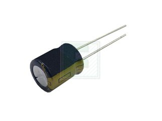 120 50V series of electrolytic capacitors - 9