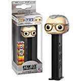 POP! Funko Pez Candy Dispenser Stan Lee Collectibles