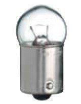 GE Lighting 63/BP2 Automotive License Light Miniature Bulb (12321) 2 Lamps per Blister -
