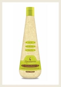 Care & Treatment by Macadamia Natural Oil Smoothing Shamp...
