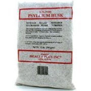 Health Plus Psyllium Husk Bag by Health Plus