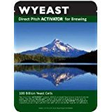 Wyeast 3278 Lambic Blend
