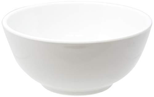 Bowl Round, Haus Concept, 52001/001, Branco