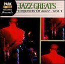Jazz Greats: Legends of Jazz 1 by Legends of Jazz