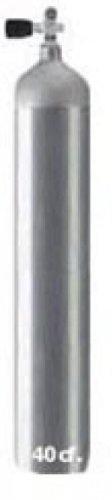 Xs Scuba Pony Bottle - 6